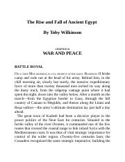 AN19-The Rise and Fall of Ancient Egypt.docx