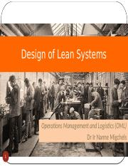 2015 OML college 12  lean systems.pptx