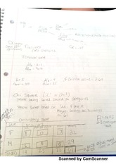 STATS Chi Test Notes
