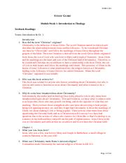 THEO104 Study Guide Week 1-8.docx