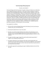 Social Psychology Writing Assignment.pdf
