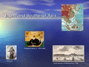 09 Japan and Southeast Asia