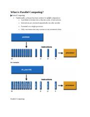 Introduction to Parallel Computing.doc