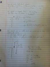PHYSICS141 notes sept