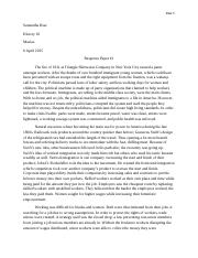 History 18 Response Paper 1.docx