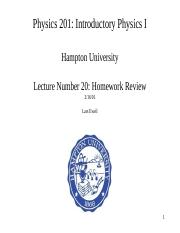 201_Lecture20_Homework_review.pptx