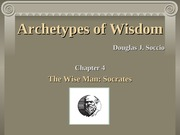Intro DL JSR Power Point Chapter4 Socrates