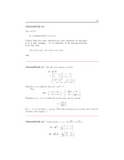 Differential Equations Solutions 13
