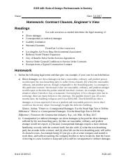 EGR 445 HW#13 Contract Clauses Engr.doc