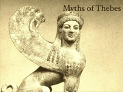 myths of thebes lecture