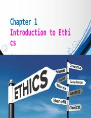 1- Introduction to Ethics (1).pptx