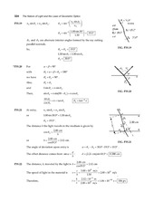 983_Physics ProblemsTechnical Physics