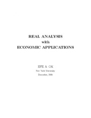 Efe Ok__Real_Analysis_with_Economic_Applications