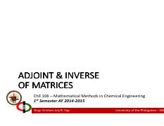 Lecture 03 - Adjoint and Inverse.pdf