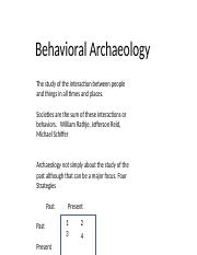 Behavioral Arch WK 7 Powerpoint.pptx
