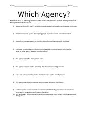 Ecology Worksheets - Name Date Period Ecology Review Worksheet#1 ...