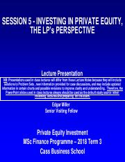 Session 5 - Investing in PE - Lecture Notes (20 May 18).pdf