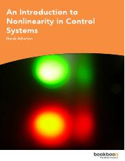 An Introduction to Nonlinearity in Control Systems.pdf