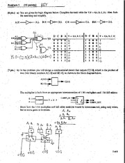 Computer Science 150 - Fall 1999 - Fearing - Midterm 1