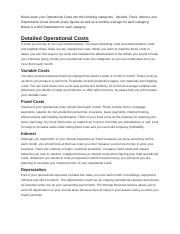Detailed Operational Costs.docx