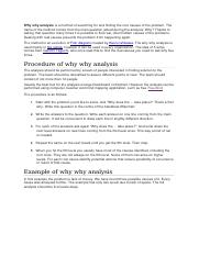 Why why analysis.docx