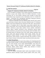 Gambar 63 Flow Chart Untuk Aset Tetap 63 Dfd Untuk Proses Aktiva