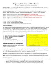 Assignment+Sheet+3005+Resume+spring+2017.pdf
