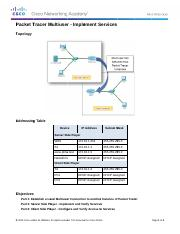 10.4.1.3 Packet Tracer Multiuser - Implement Services Instructions.pdf