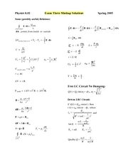 Exam3_2005Spr_Solutions