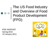 foodproductdevelopment