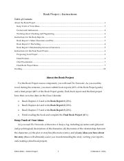 ESOL0044-Book Project-Instructions
