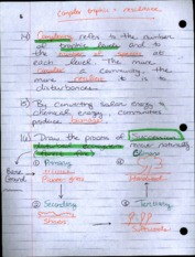 environmental conservation p6