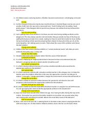 Guidance and Discipline Online Exam 8 Answers