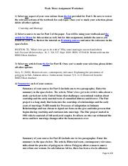 ANT101.W3.Assignment Worksheet