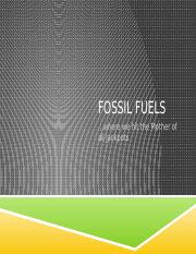 7 - Fossil Fuel Overview TR.pptx