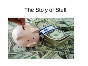 PPt Story of Stuff
