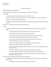 Persuavise Speech Outline