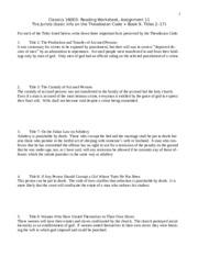 Student Council Paper