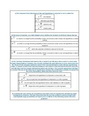 RES 342 Final solution Sample  - All 54 questions answers - A++ (1)