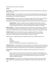 MGMT 265 Business Law Notes 11 30 2015.docx