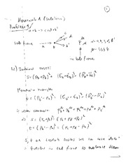 Homework G Solutions on Subatomic Physics