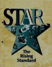 STAR-The Rising Standard