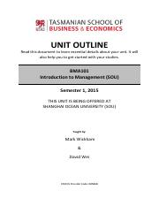 UnitOutline Unit1.pdf