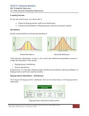 5.2. Other Discrete Distributions.pdf