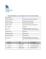 LUF_Leg_Ulcer_Clinical_Guidelines_16.doc