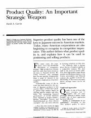 RM-6 Product Quality - An Important Strategic Weapon.pdf