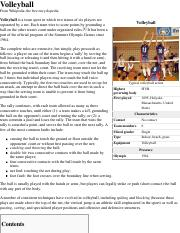Volleyball - Wikipedia.pdf