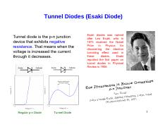 08 Tunnel Diodes(1).pdf