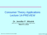 14-consumer theory apps jpw (1)