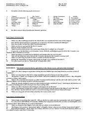 World(H)Test02JUN17(ReviewGuide).docx